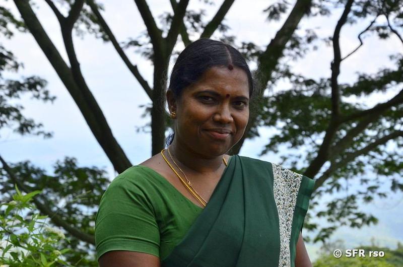 Sri Lankan Frauen auf der Suche nach Männern